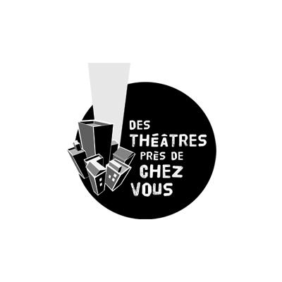 Des théâtres près de chez vous