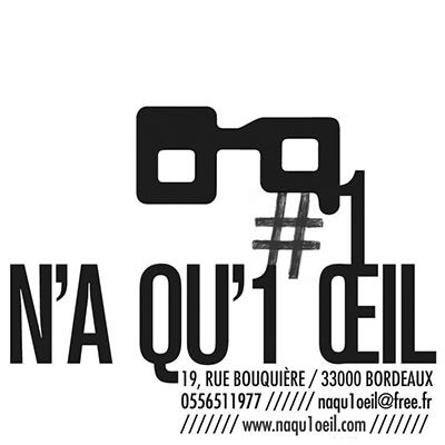 16. Éditions N'A QU'1 ŒIL