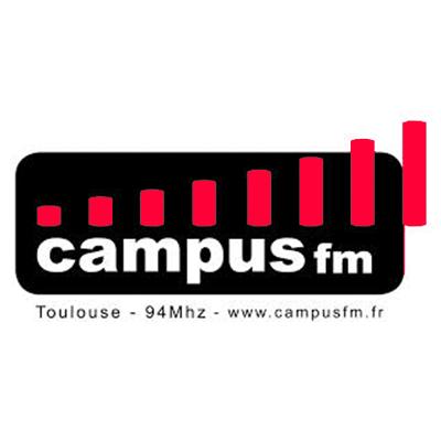 37. Campus FM