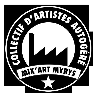 24. Mix'Art Myrys